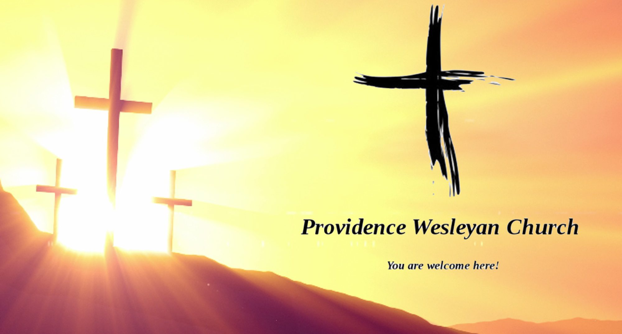 Providence Wesleyan Church